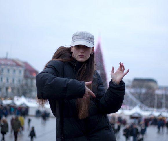 Kamilė Karpalovaitė