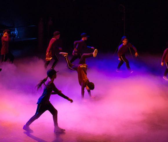 Choreografijos mokykla