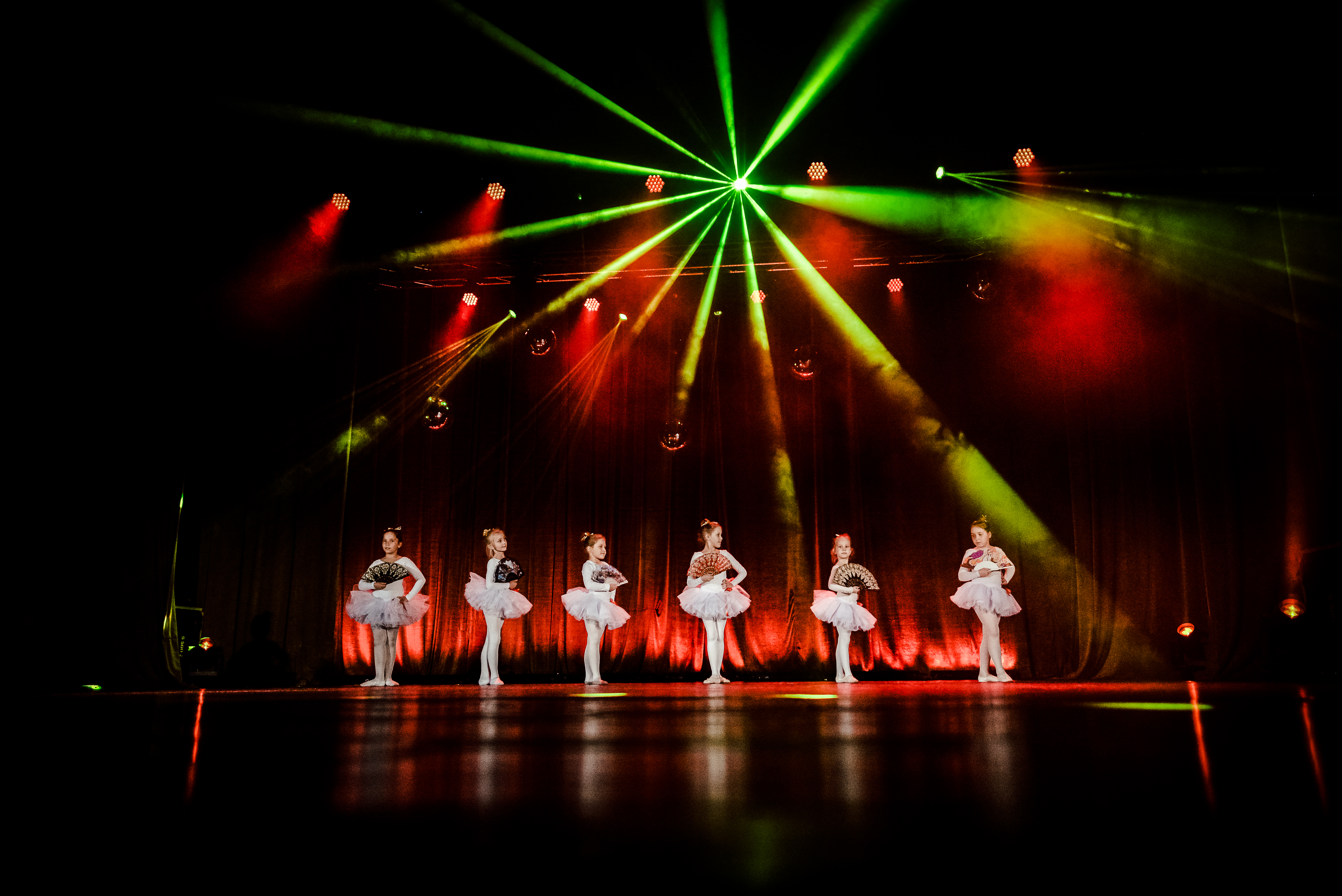 "Koncertas ""Motus talentai"" 2016"