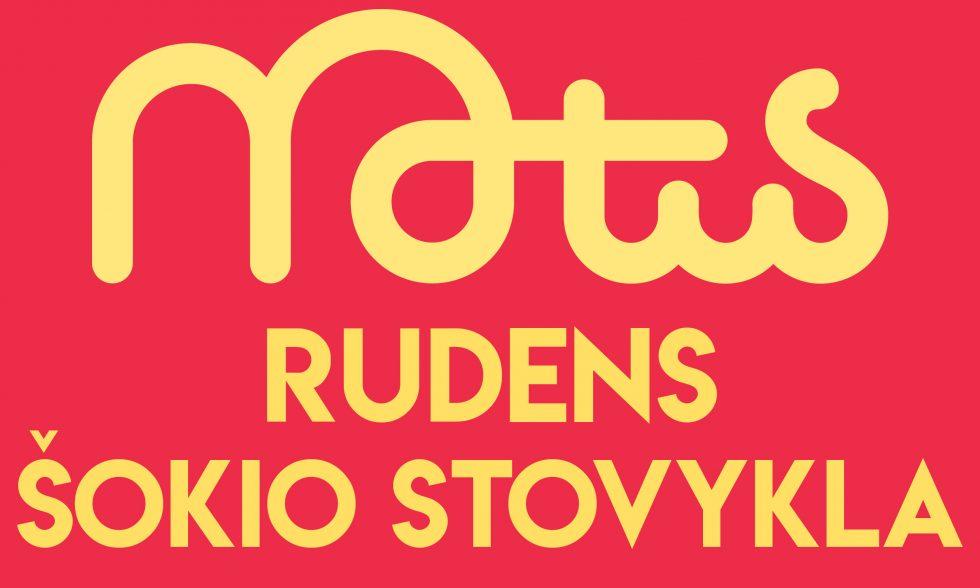 MOTUS RUDENS ŠOKIO STOVYKLA