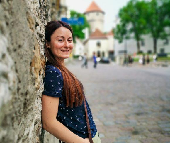 Marija Kaščiukienė