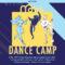 Stovykla ,,Motus Dance Camp 2021″!